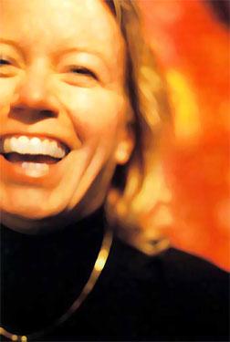 Karin Swanson-Sanderson
